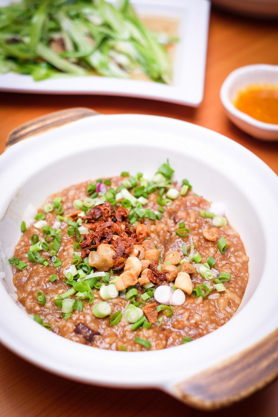 Royal J's Premium Taste fried porridge singapore