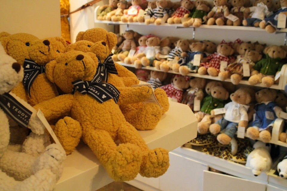 seoul teddy bear museum best museums in seoul (1)