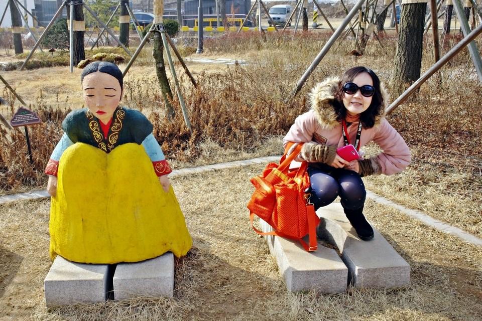 Toilet Park & Poop Museum (Haewoojae Museum) (1)
