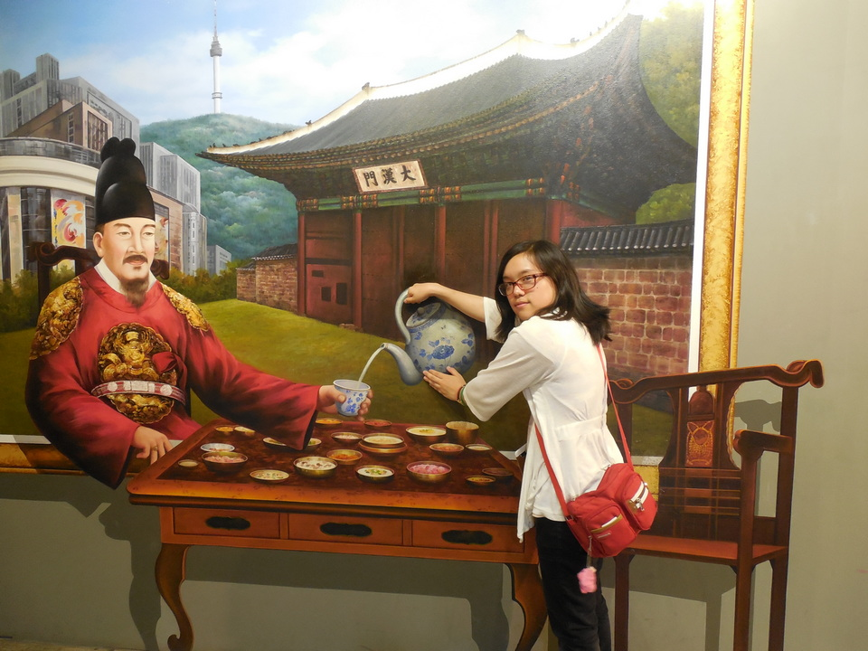 seoul trickeye museum cool museums in seoul (1)