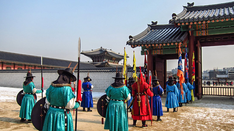 changing_of_the_guard_ceremony_at_gyeongbokgung_palace