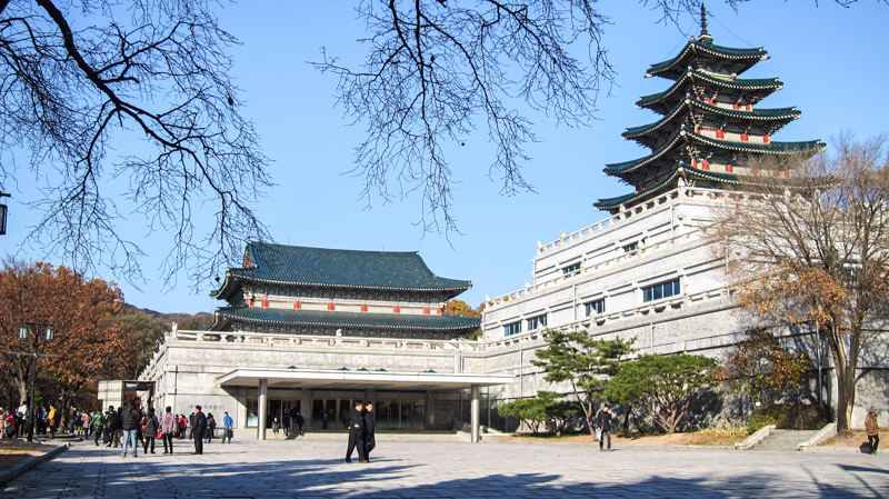 national_folk_museum_of_korea_at_gyeongbokgung_palace