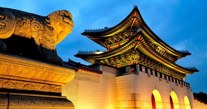 5 days in seoul seoul itinerary 5 days what to do in seoul for 5 days