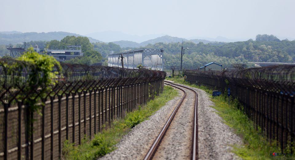 Korean DMZ korea dmz blog.