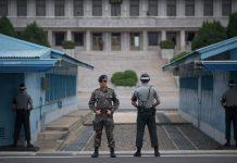 korea dmz blog