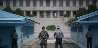 korea dmz blog