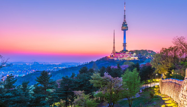 seoul travel itinerary