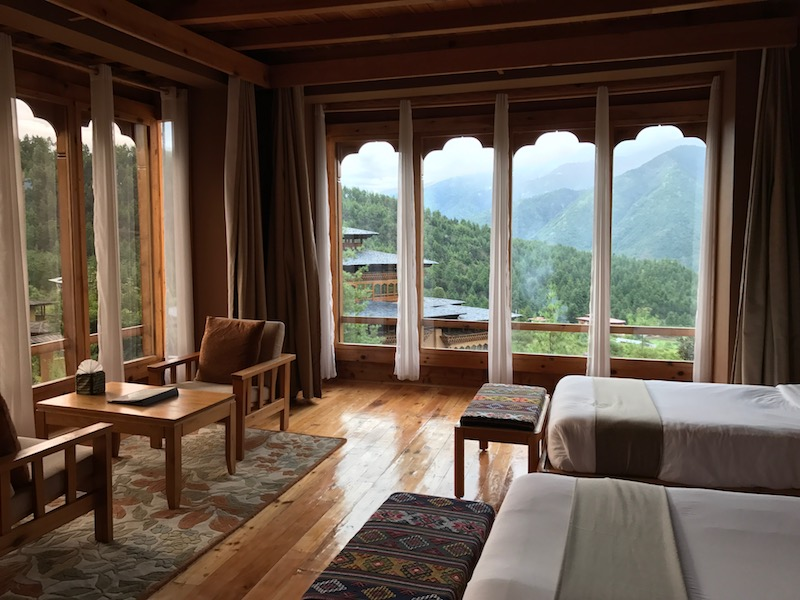 5-star-luxury-room-in-Naksel-Hotel-and-Spa-Paro-Bhutan