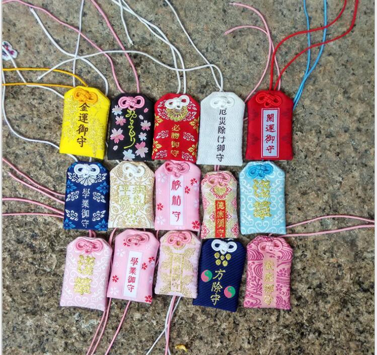 Omamori – Japanese Lucky Charms