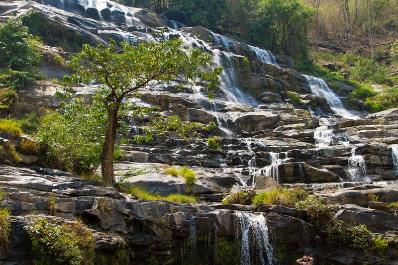 Mae_Ya_waterfall_of_Doi_Inthanon