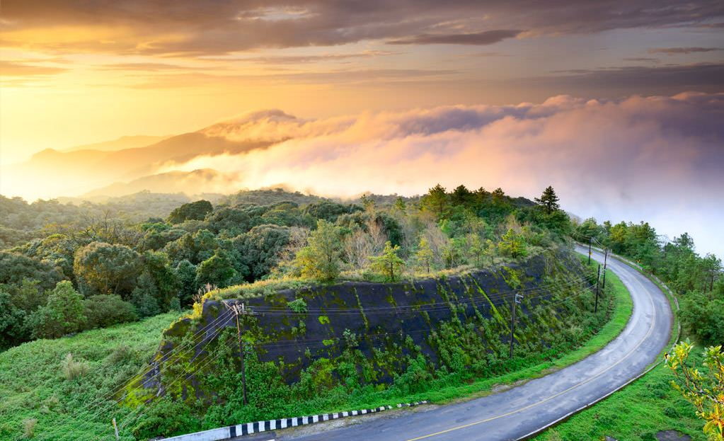ho to get to doi inthanon