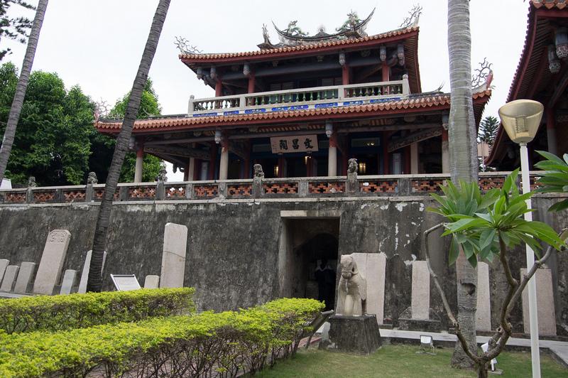 Fort-Provintia-tainan