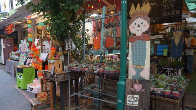 Fuzhong Street tainan.