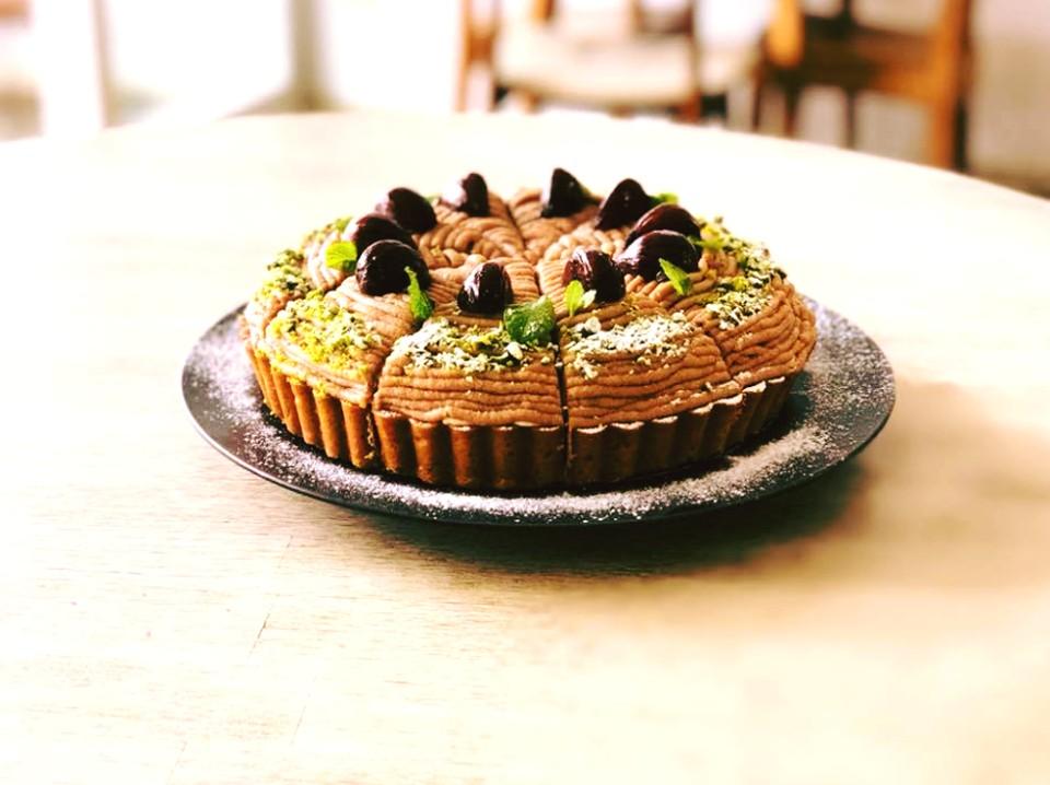 Flügel Studio taipei dessert cafes (2)