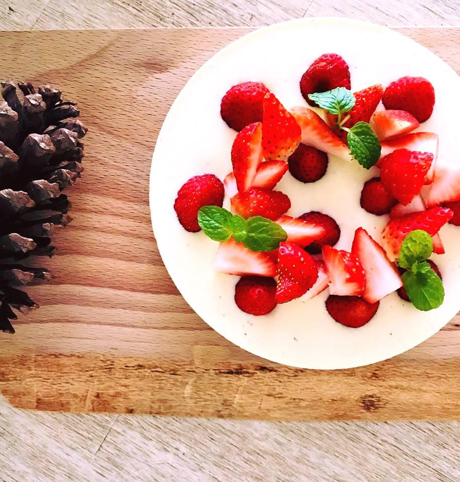 Flügel Studio taipei dessert cafes (2) Credit: best dessert in taipei blog.