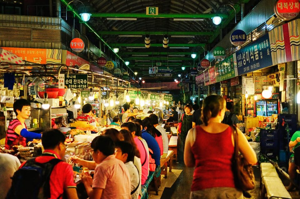 Korean street food gwangjang market korea itinerary 10 days,south korea 10 day itinerary,south korea itinerary 10 days,korea trip itinerary,