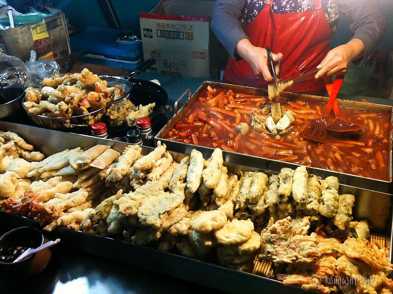 Korean street food best street food in seoul best street food in korea must eat street food in seoul
