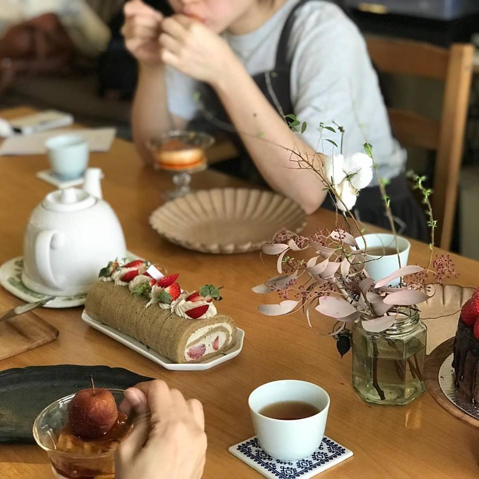 la vie friande taipei (1) Picture: best dessert restaurant in taipei blog.