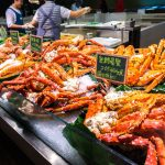 Explore Taipei Fish Market — Review seafood experience at Taiwan's most famous fish market