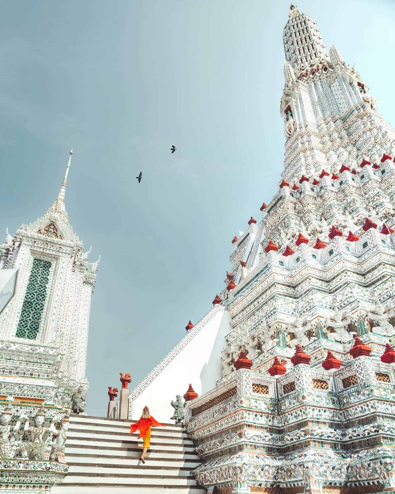 wat arun bangkok bangkok 1 day itinerary, things to do in bangkok in 1 day, what to do in bangkok for 1 day