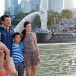 Singapore family itinerary — The pefect suggested Singapore 4 day itinerary for family with kids