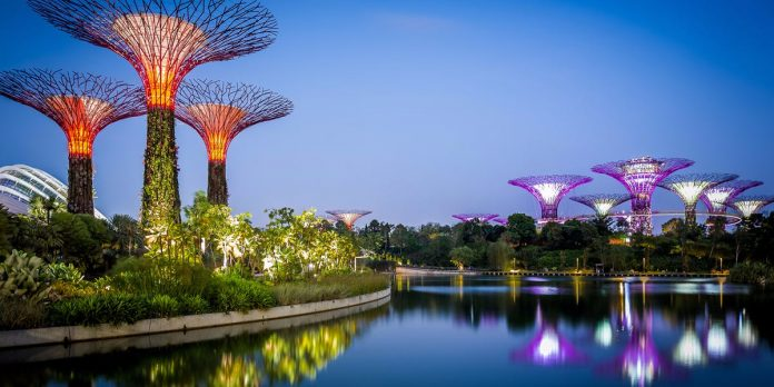 singapore itinerary 5 days blog