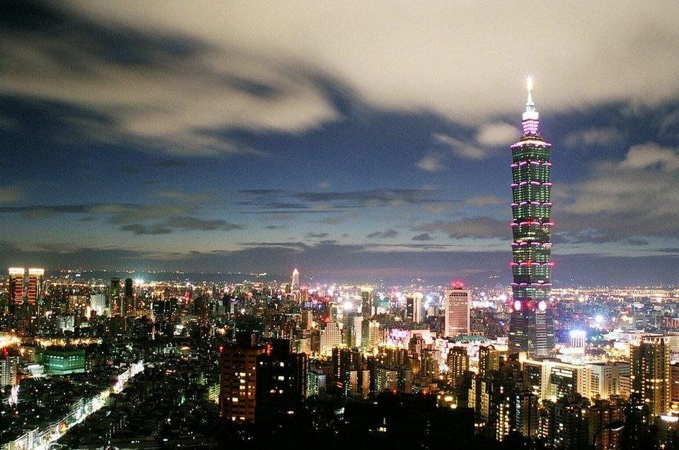 Taipei 101 Observatory-1.1