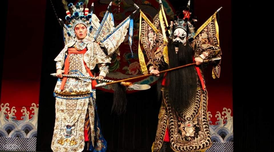 taipei eyes peking opera (2)