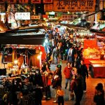 Top night market Hong Kong (Night market HK) — Top 10 best night market in Hong Kong