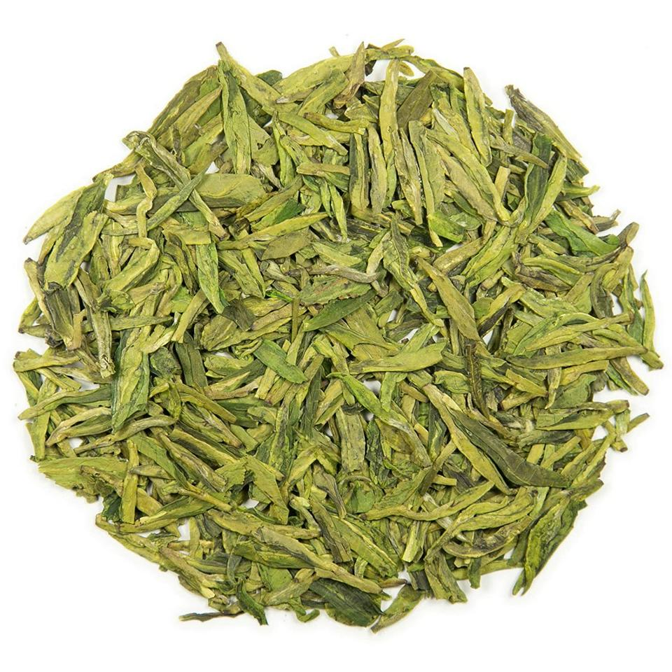 Dragon Well Long Jing Loose Leaf Chinese Tea