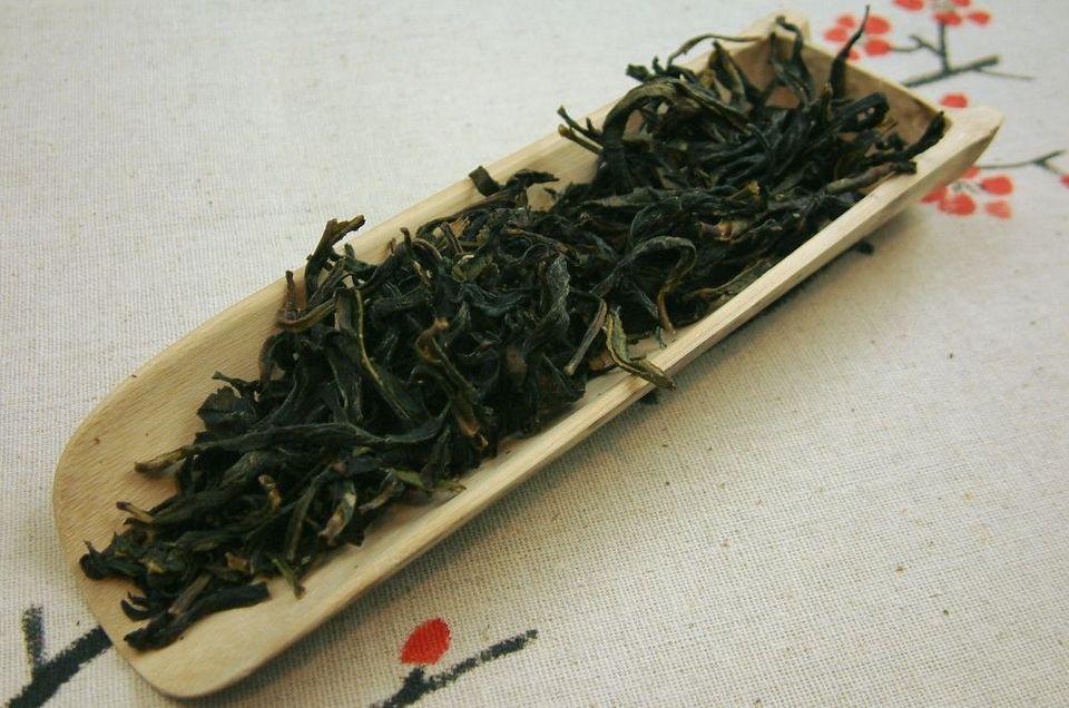 Fenghuang-Dancong-Leaf