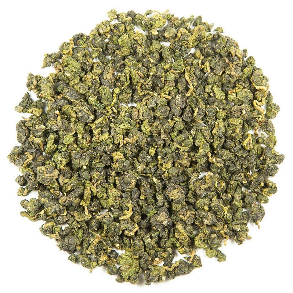 Milk Oolong Loose Leaf Chinese Tea