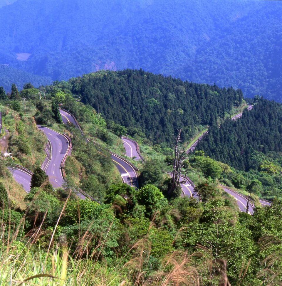 Taipingshan Yilan taipingshan national forest, taipingshan national forest recreation area,