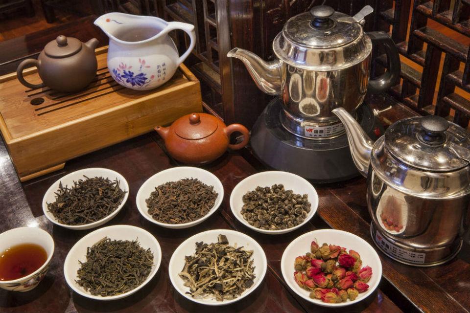 Tea-Hong-Kong