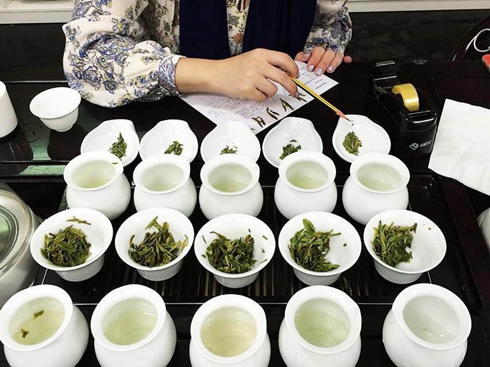 mingcha tea shop