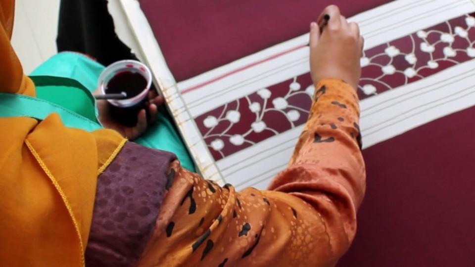 Malaysia Batik Pattern.1.2
