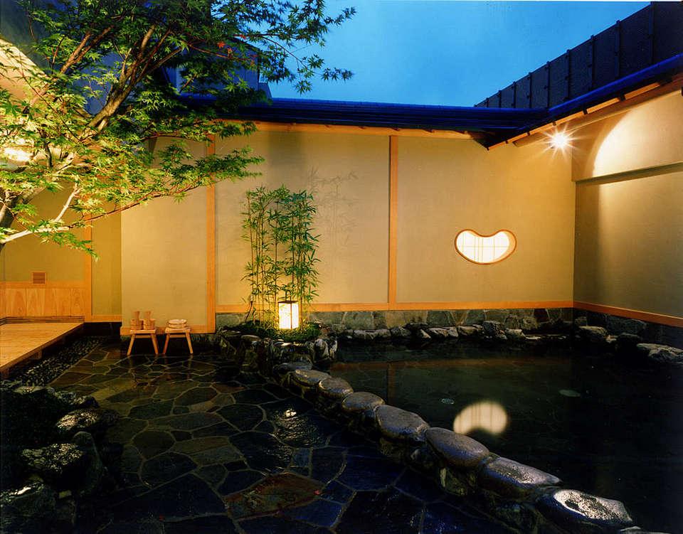 Kyoto Ryokan Shoei