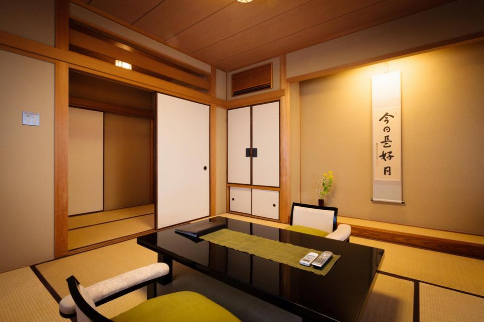 Kyoto Ryokan The KINOE
