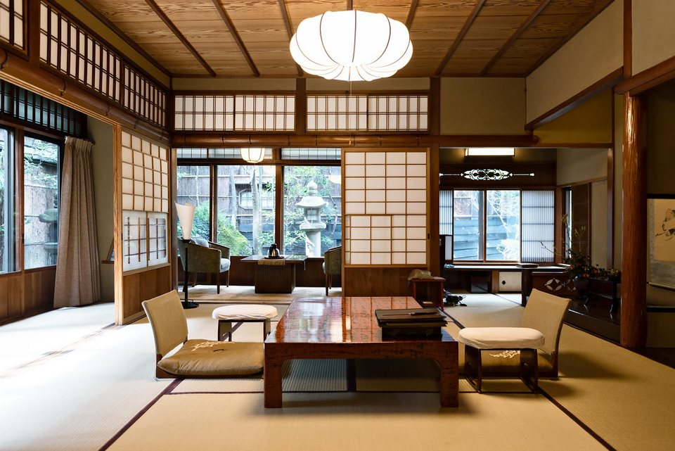Staying at a traditional ryokan in Kyoto the ultimate Japanese Experience