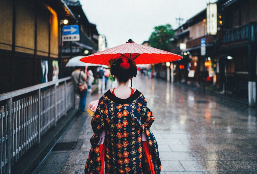 geisha-gion district