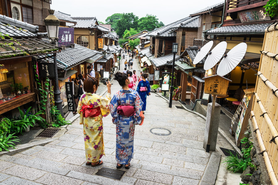 kyoto kaiseki cuisine