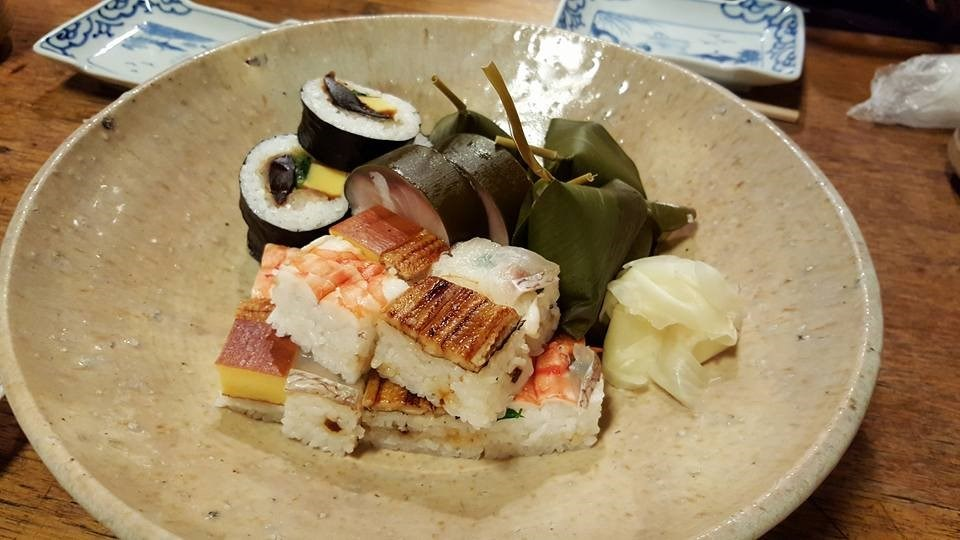 kyoto sushi kyoto three day itinerary, three days in kyoto, visit kyoto in 3 days, what to do in kyoto in 3 days