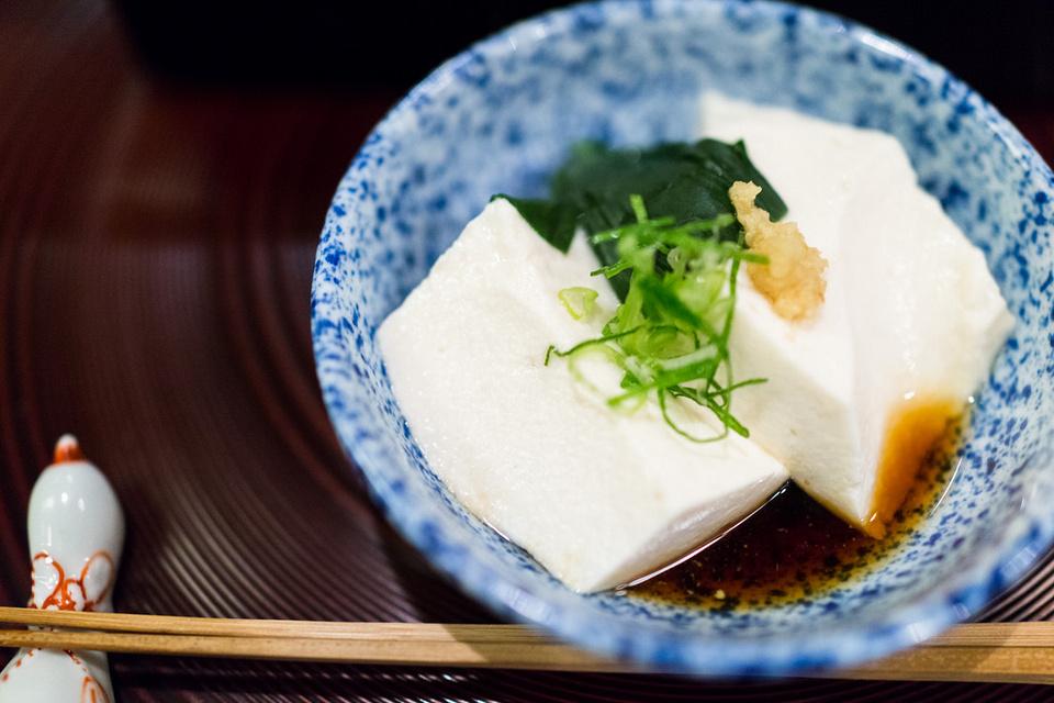 kyoto tofu