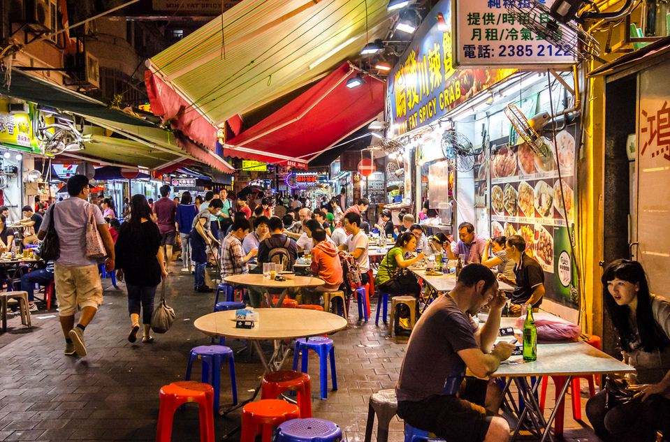 best markets in hong kong, best night market in hong kong, night market hk, night market hong kong