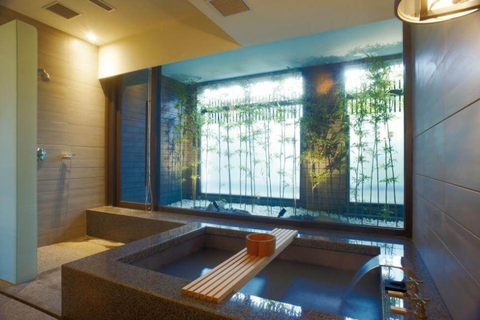 Beitou Hot Spring Image by: grand resort beitou blog.