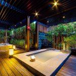 Grand View Resort Beitou blog — Review: Hot spring bath at Grand View Resort Beitou, Taipei