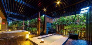 Grand View Resort Beitou Hotel taipei