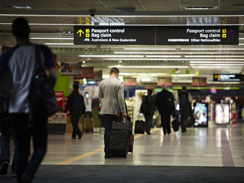 Melbourne Airport Southern Precinct Program