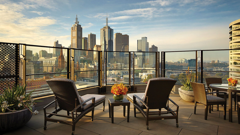 The Langham Melbourne Hotel 2