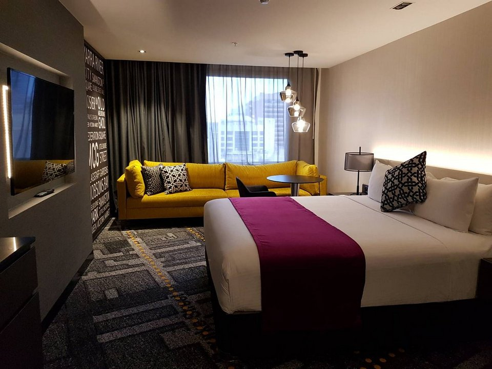 the swanston hotel grand mercure melbourne blog